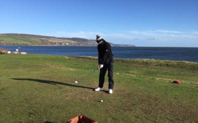 PLF Winter Series #3 – Fortrose & Rosemarkie Golf Club