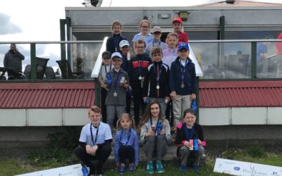 PLF Flag & Stableford – Aboyne Golf Club – 7th July 2019
